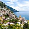 Top Excursion Sorrento - Transfer from Rome to Positano by Luxury Car