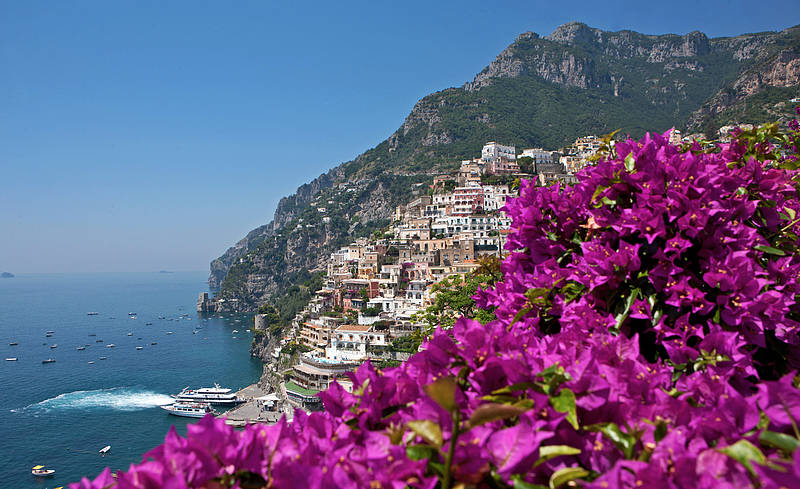 All Inclusive From Capri To Sorrento Or Vice Versa From