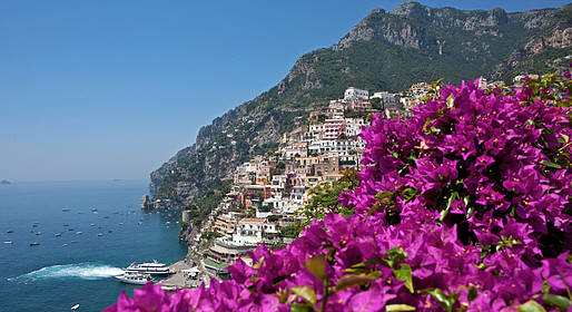 Agency Trial Travel - All inclusive from Capri to Sorrento or Vice versa