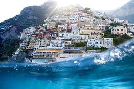 Capri Boat Service - Favoloso day tour in Costiera Amalfitana in gozzo