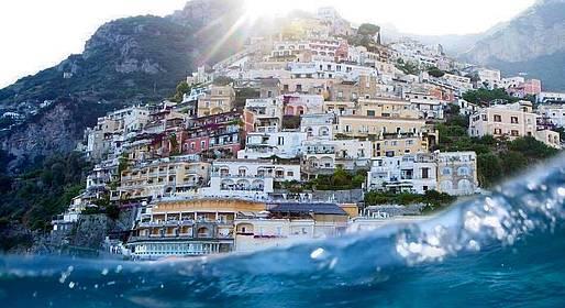 Capri Boat Service - Day tour privato in Costiera Amalfitana in gozzo