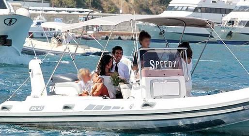 Capri Boat Service - Capri Taxi Boat Service