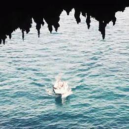 Taxi boat a Capri