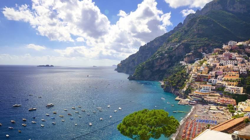 Capri Boat Service - Taxi boat privato Capri  Costiera Amalfitana ONE WAY