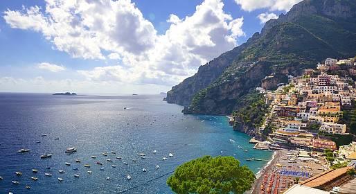 Capri Boat Service - Taxi boat particular de Capri até a Costa Amalfitana