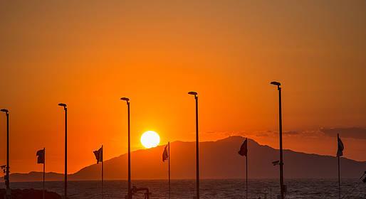 Capri Boat Service - Sunset Tour by Speedboat