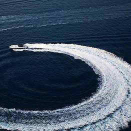Capri Boat Service - Tour ao entardecer em lancha