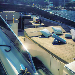 Capri Boat Service - Amalfi Coast Luxury Speedboat Tour from Capri