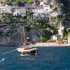 Capridamare - Capri - Positano: A Highlight Tour