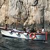 Capri Boat Service - Capri by Gozzo (2-3 hrs) + Swim