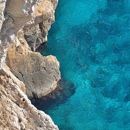 CAPRI Speciale APRILE : giro dell'isola in gozzo