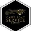 Capri Boat Service Transfer  - Transfer Naples-Capri by speedboat + car