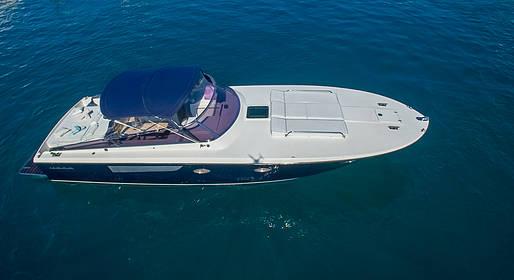 Capri Boat Service - Transfer Nápoles-Capri em lancha+carro particular