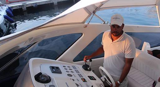 Capri Boat Service - TRANSFER CAPRI - POSITANO ( luxury boat)