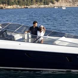 Transfer by Speedboat Capri - Positano