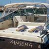 Capri Boat Service - Transfer particular em lancha de Capri até Salerno