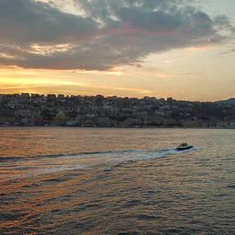 Capri Boat Service - Private Speedboat Transfer Capri - Salerno