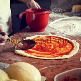 Pompeii, Pizza Lesson, and Olive Oil Tasting