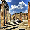 Top Excursion Sorrento - Pompeii, Wine Tour, and Sorrento (from Positano)