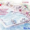 Blue Sea Capri - Classic Capri Boat Tour via Apreamare Gozzo