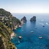Blue Sea Capri - Escursione in barca a Capri - giornata intera