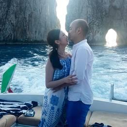 Priore Capri Boats Excursions - Capri Tour by Itama 40 Speedboat - 2, 4 or 7 hours
