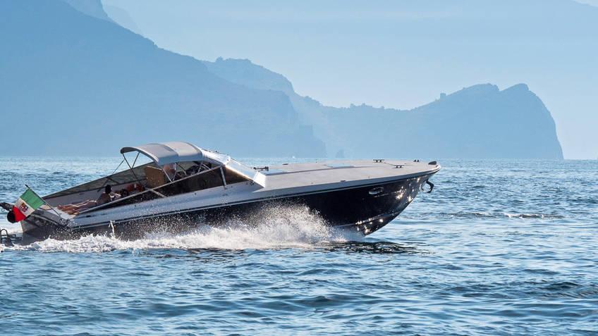 Priore Capri Boats Excursions - Escursione a Capri e Costiera Amalfitana in motoscafo