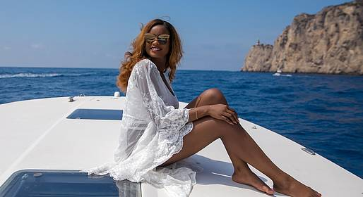 Priore Capri Boats Excursions - Tour of Capri and the Amalfi Coast by Luxury Speedboat