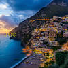 Joe Banana Limos - Tours & Transfers - One way transfer from Rome to Positano + Pompeii