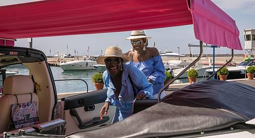 Priore Capri Boats Excursions - VIP transfer Napoli-Capri (o viceversa) auto+motoscafo