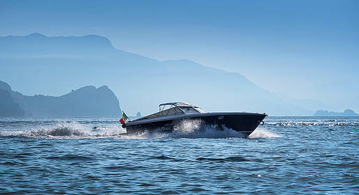 Priore Capri Boats Excursions - Boat Transfer Capri - Amalfi Coast (or vice versa)