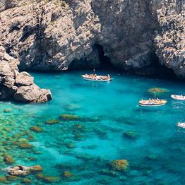 Capri Unlimited Tour