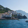 Le Arcate Boat - Gourmet Boat Tour of the Amalfi Coast