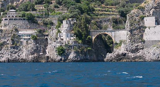Le Arcate Boat - Tour gourmet in Costiera Amalfitana