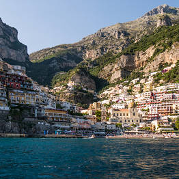 Le Arcate Boat - Amalfi Coast Boat Tour with Lunch on Board