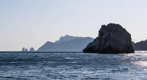 Le Arcate Boat - Gourmet Boat Tour of the Amalfi Coast