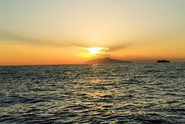 Giro al tramonto + aperitivo