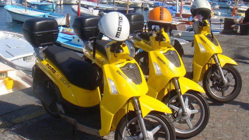 Oasi Motor - Prenota online il tuo scooter - Intera Giornata (6 ore)