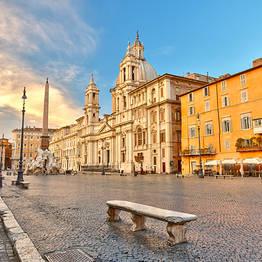 Transfer Rome - Sorrento or viceversa + 2 hour stop