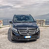 Joe Banana Limos - Tours & Transfers - One way Transfer Rome to Sorrento or vice versa