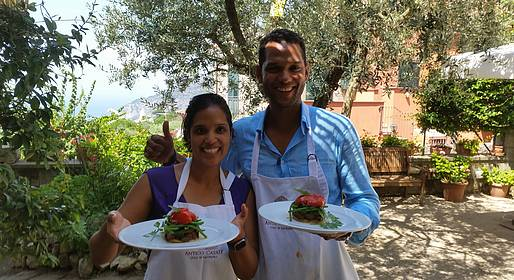 Agriturismo Antico Casale  - Cooking Class