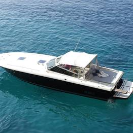 Ciro Capri Boats - Private Speedboat Transfer to/from Capri