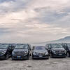 Joe Banana Limos - Tours & Transfers - One way transfer from Rome to Naples or viceversa