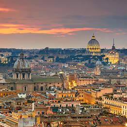 Joe Banana Limos - Tour & Transfer - Transfer de Roma para Nápoles (ou vice-versa)