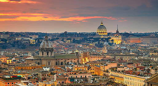 Joe Banana Limos - Tour & Transfer - Trasferimento Roma - Napoli o Viceversa