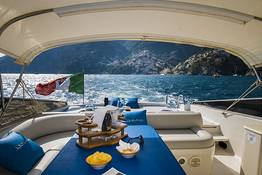 - Transfer from Positano to Naples (or viceversa)