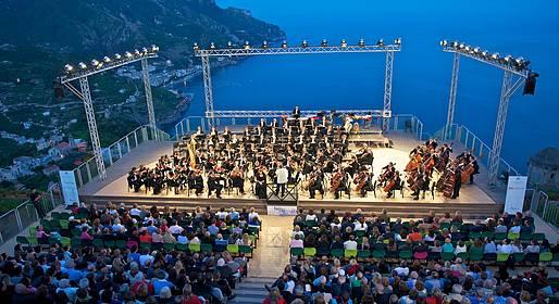 Redazione Positano.com - Ravello Festival 2017