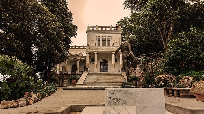 """Capri Online - Roberta Pagano """"Puccini amore mio"""""""