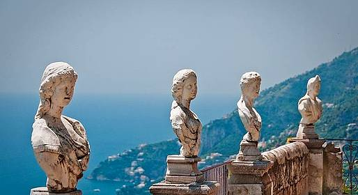 Luxury Limo Positano - Special tour offer Autumn/Winter on the Amalfi Coast