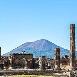 Transfer da Pompei a Positano e/o viceversa